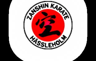 Zanshin Karateklubb Hässleholm